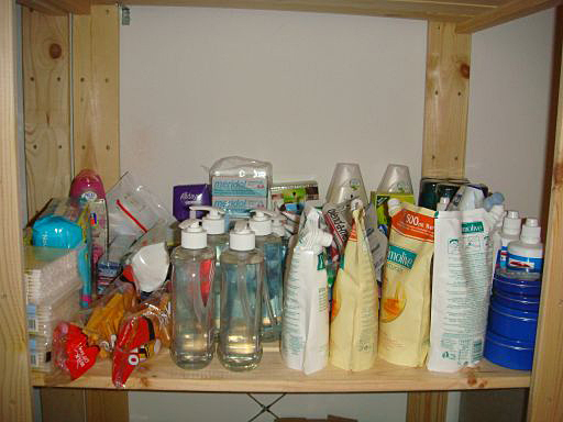 Hygieneartikel