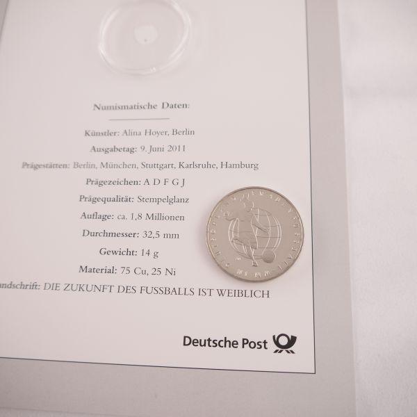 10 Euro Silbermünzen Kaufen Für Den Krisenfall Krisenvorsorge