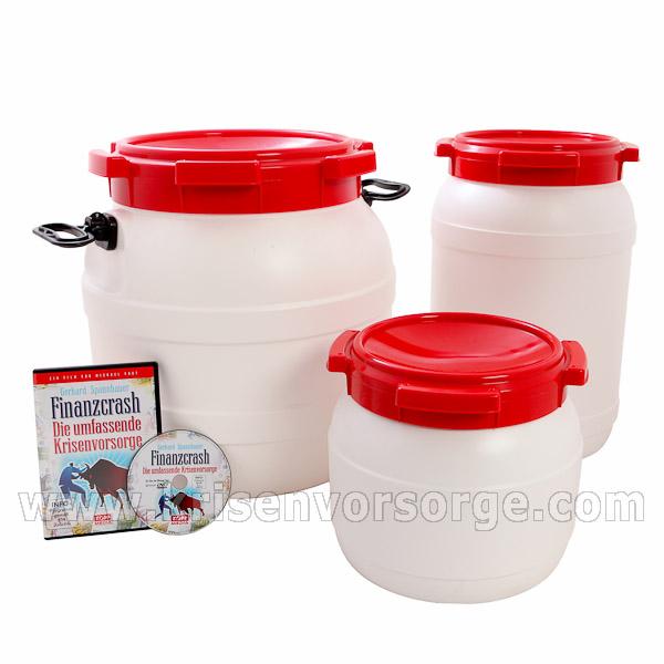 12 kg WYJW Reisspender feuchtigkeitsbest/ändiges Grau Lagerung von Getreide-Reisbeh/ältern K/üchenorganisation Getreidelager f/ür Trockenfutter f/ür die Speisekammer
