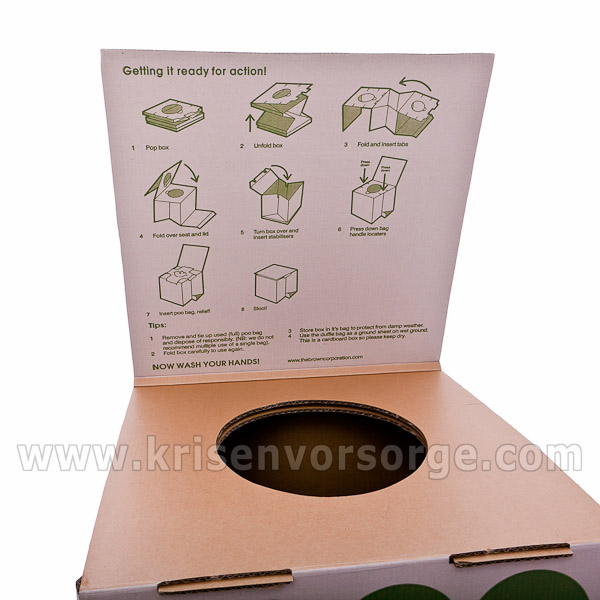 notfall toilette und hygiene im krisenfall krisenvorsorge. Black Bedroom Furniture Sets. Home Design Ideas