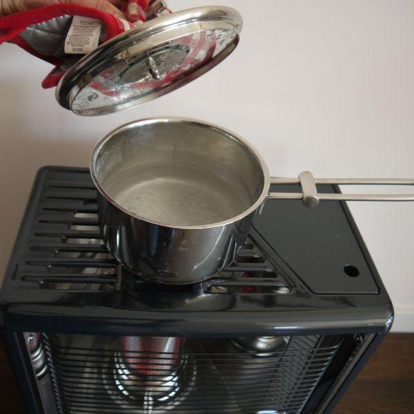 petroleumofen mit dem man auch kochen kann krisenvorsorge. Black Bedroom Furniture Sets. Home Design Ideas