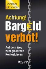 Buch Bargeldverbot+