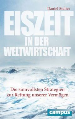 Cover Stelter Eiszeit in der Weltwirtschaft