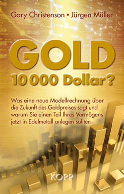 Cover Gold 10.000 Dollar