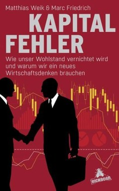 Cover Kapitalfehler