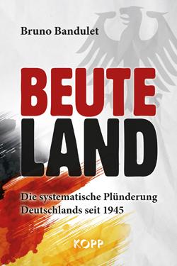 Cover Beuteland
