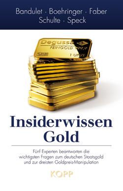 Cover Geheimwissen Gold