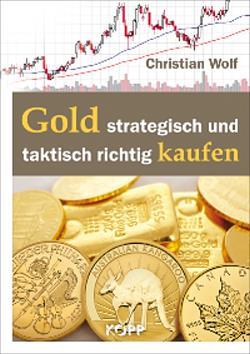 Cover Gold strategisch richtig kaufen