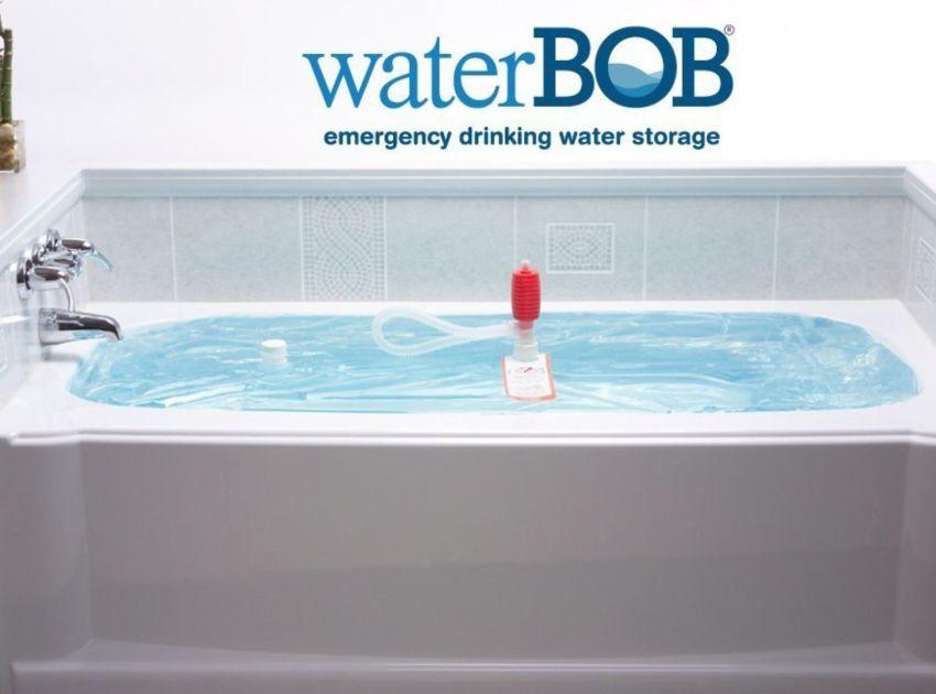 waterbob