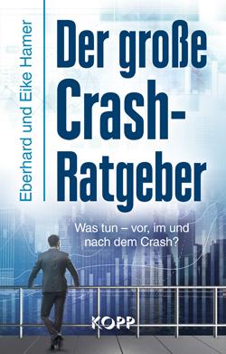 Cover Der große Crashratgeber Hamer