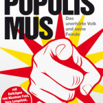Cover Populismus Unterberger Andreas