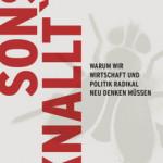 Cover Sonst Knallts Friedrich Weik