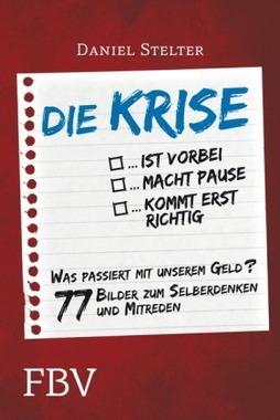 Cover Stelter Die Krise ...