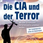 cover Springmann Die CIA und der Terror